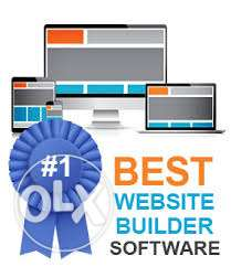 Discount offer professional website building for web,mobile,tablet,etc
