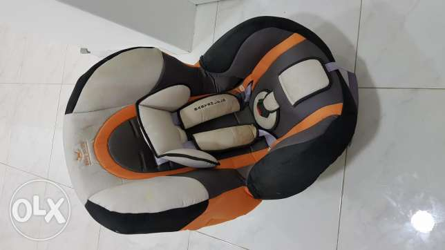 Kids car seat for sale