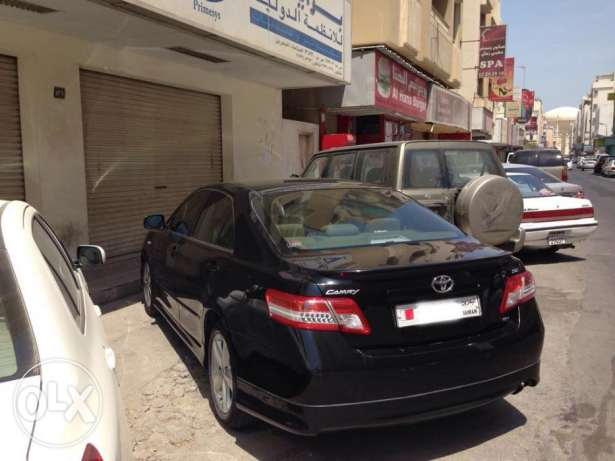 Toyota Camry SE 2011 MODEL FOR SALE المنامة -  4