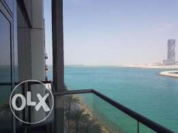 Reef Island Full Sea View 3 Bed Room Apartment with Huge Balcony