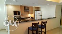 Prestigious 2 bedroom flat for rent in Tala, Amwaj