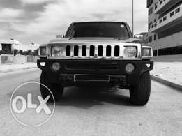Hummer H3//2008//Good Condition