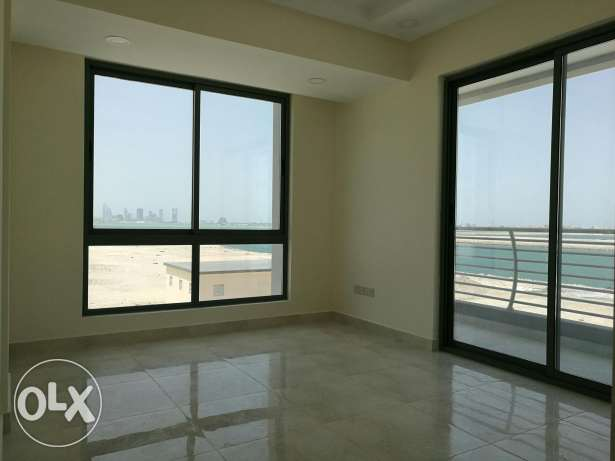 Brand new 2 bed with split AC in Hidd