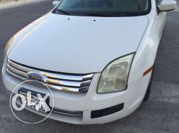FORD FUSION 2009 for sale