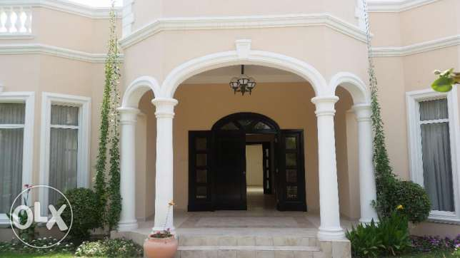 Stunning four bedroom spacious villa available in a known compound