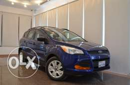 Ford Escape 2013 Model