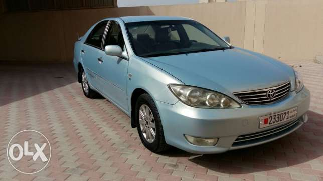 Good condition toyota camry