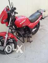 For sale my motorcycle