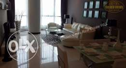 Ultra modern fully furnished flat for rent all inclusive