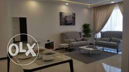 brand new fully furnished apartment close to Saudi causeway