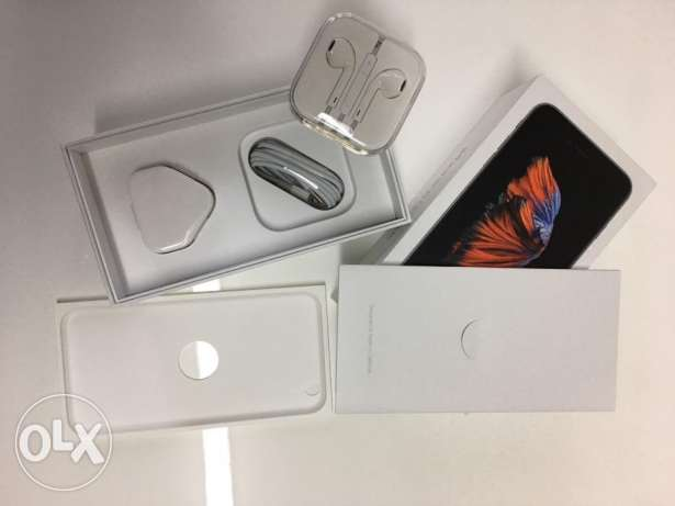 for sale IPhone 6s Plus 128GB
