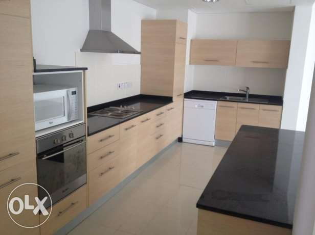 Luxurious 4 Bedrooms Town house Semi furnished very nice finishing