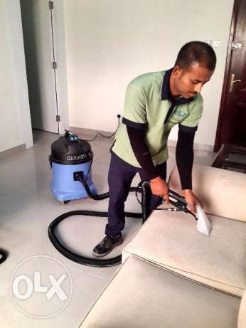 Alfah Cleaning Services