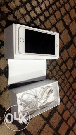 IPhone 6 16 GB good condition 90 percent clean