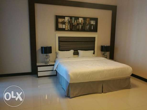 Rented 2 bedrooms flat for sale at Fontana Towers - Juffair.