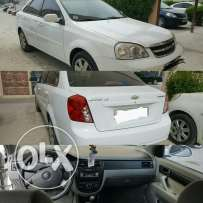 Chevy optra Fully maintained . Very neat & Clean