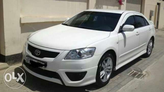 Aurion 2010 Very clean car special order excellent condition