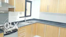 4 rent 3 BHK flat in Janabiyah/ with split Ac system