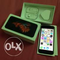 iphone 6S 64GB space gray for sale only