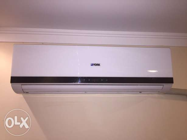 York 2.0 Ton AC for Sale
