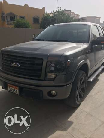 2014 F150 FX4 for sale