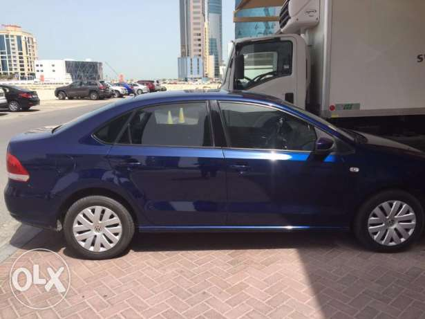 Volkswagen Polo for Sale 2013value for money great deal immediate sale