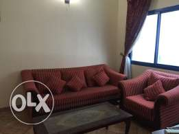 Juffair One Bedroom Fully Furnished Apartment