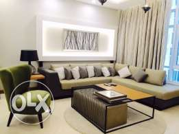For sale luxurious apartment in Juffair, Ref: MPI0093