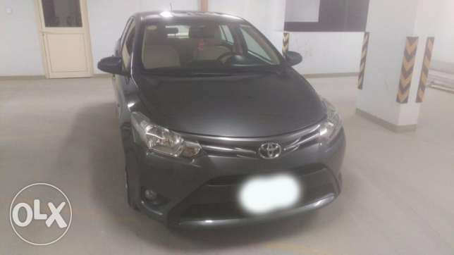 Clean Vehicle - Yaris For Sale