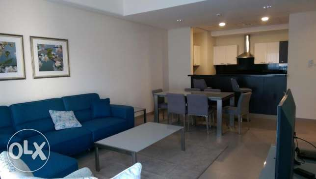 BRAND NEW LUXURY 2 bedrooms apartment with all amenities