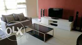 2BDR +2bathroom Fully Furnished Apartment in Amwaj