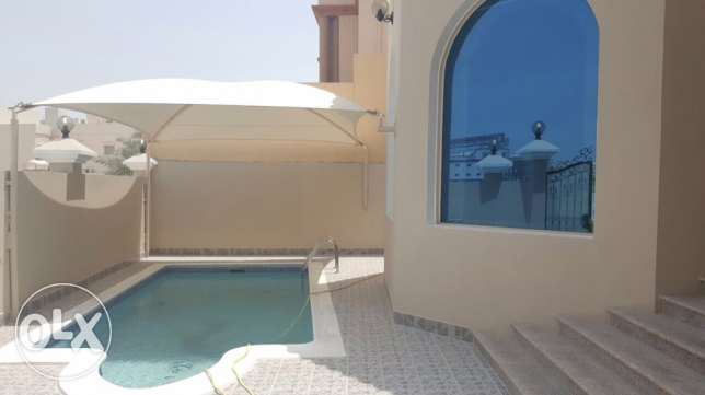villa for rent furnished in hidd 1000 bd