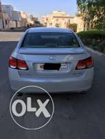 Lexus 2006 GS 430 Gcc Model in Great Condition