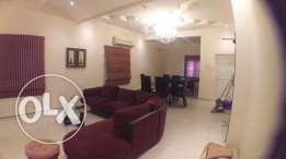 Furnished Elegant Apartment At Hidd ( Ref No:11HDSH)