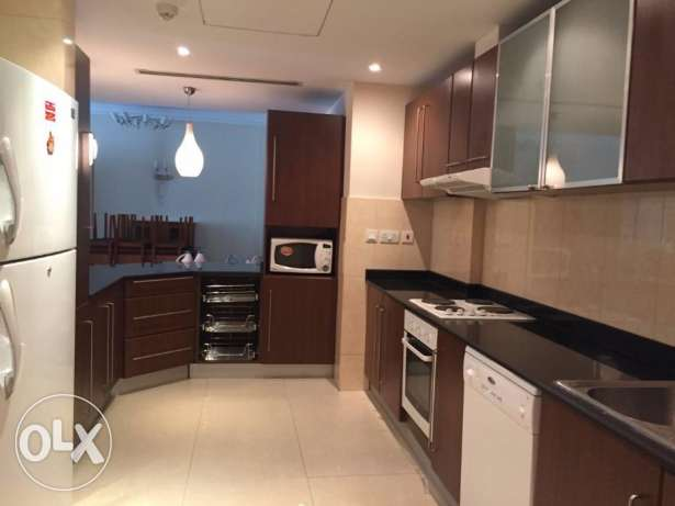 Classic Two Bedrooms Fully Furnished Apartment in Juffair