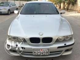 For Sale 2001 Bmw 540i M Package Japan Specification
