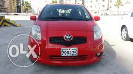 Toyota Yaris model 2008 urgent sale/$.