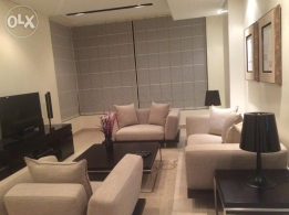 Sanabis 2 bedroom fully furnished apartment 120 m
