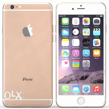 iPhone 6 Gold 16 GB for Sale