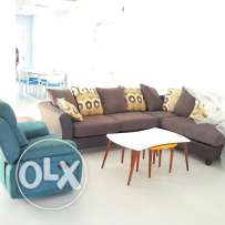 Beautiful One Bedroom apartment, so modern with facilities