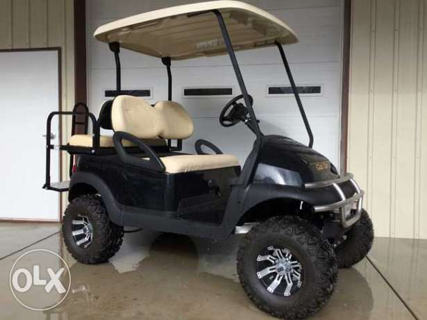 Golf Car for sale