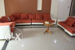 3 bedroom f/ furnished beautiful apartment in Juffair