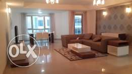 Luxurious 2 Bedrooms apartment with modern furniture fully furnished