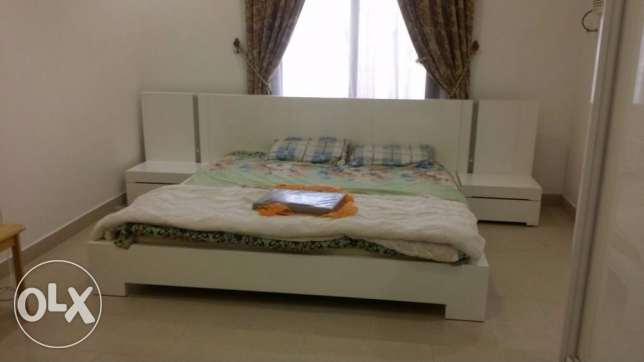 3 Bedroom Villa fully furnished in New hidd / navy inclusive جفير -  2