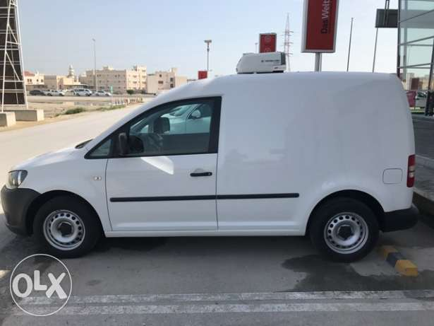 Volkswagen Caddy(Panel Van),