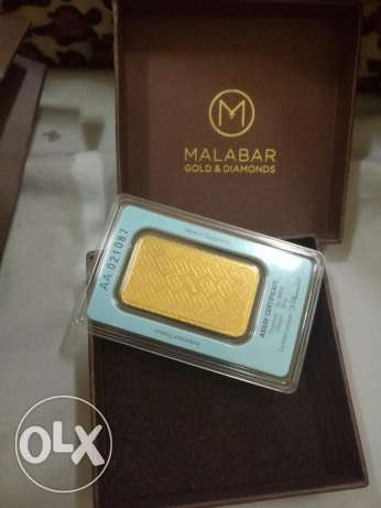 50 g gold bar 24 caret