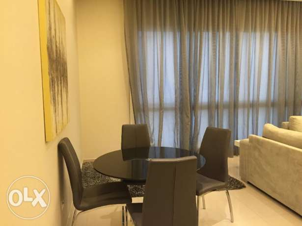Executive Two Bedrooms Fully Furnished Apartment in Mahooz