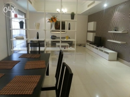 FAMILY APARTMENT beautiful 3 bed room for rent in MAHOOZ