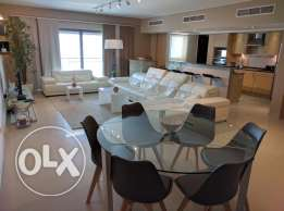 Tala 4 bedroom fully furnished modern flat for rent - all inclusive