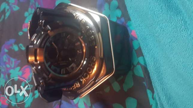For sale gshock watch brand new.